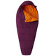 Mountain Hardwear Kids Bozeman Adjustable Sleeping Bag Dark Raspberry